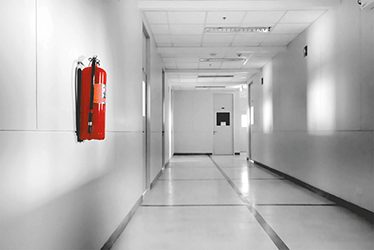 protection incendie professionnel, protection incendie particulier